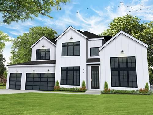 619 Meadow, Glenview, IL 60025