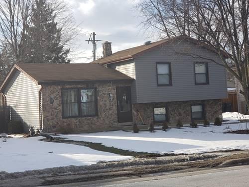 3320 N Lewis, Waukegan, IL 60087