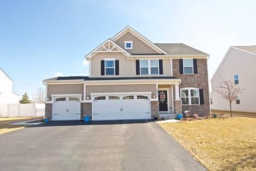 16611 Lewood, Plainfield, IL 60586
