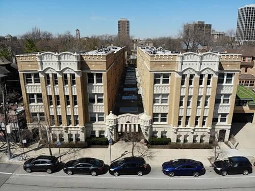 4240 N Clarendon Unit 308N, Chicago, IL 60613 Uptown