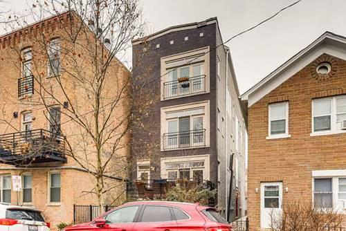 908 N Paulina Unit 1F, Chicago, IL 60622 Noble Square