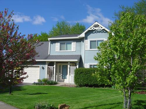 1272 Old Mill, Naperville, IL 60564