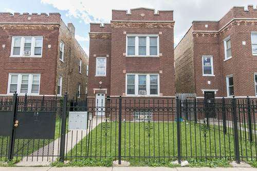 1650 N Mayfield, Chicago, IL 60639 North Austin