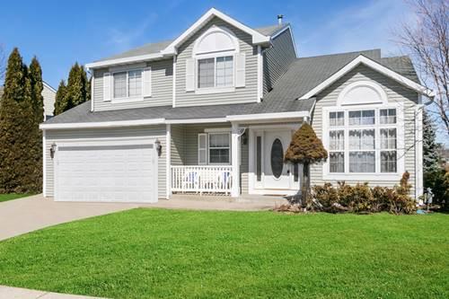 18024 W Stockton, Gurnee, IL 60031