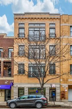 2046 W Belmont Unit 2, Chicago, IL 60618 Roscoe Village