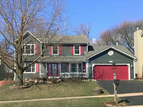 460 Moraine Hill, Cary, IL 60013