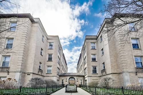 1733 W Balmoral Unit 3B, Chicago, IL 60640 Andersonville