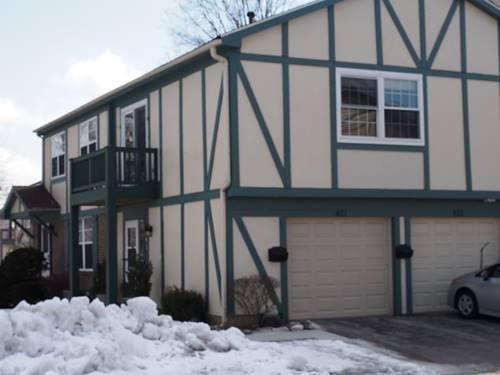 401 Briarwood, Vernon Hills, IL 60061