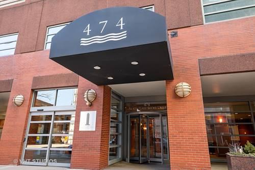 474 N Lake Shore Unit 4010, Chicago, IL 60611 Streeterville