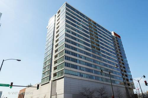 659 W Randolph Unit 1801, Chicago, IL 60661