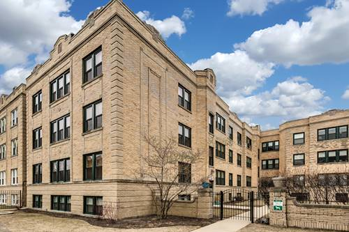 4041 N Mozart Unit 2, Chicago, IL 60618 Irving Park