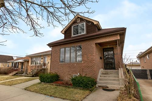 4828 N New England, Chicago, IL 60656