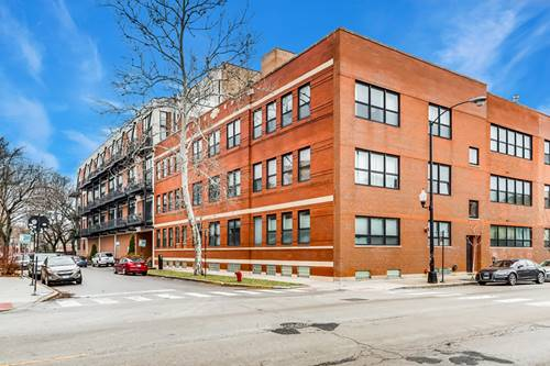 2012 W St Paul Unit 203, Chicago, IL 60647 Bucktown