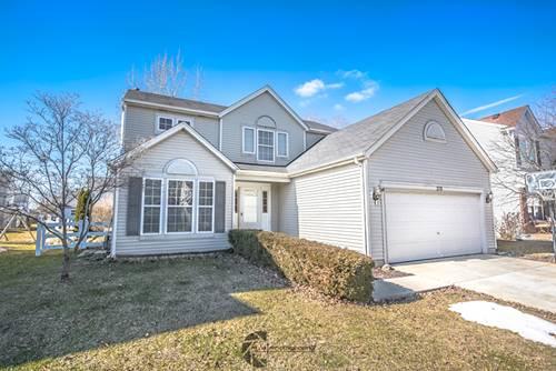 270 Lilac, Romeoville, IL 60446