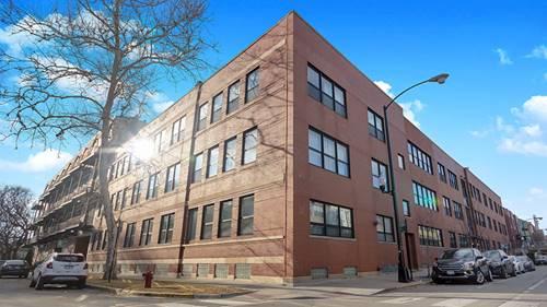 2012 W St Paul Unit 303, Chicago, IL 60647 Bucktown