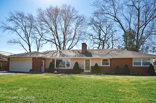 5 E Stonegate, Prospect Heights, IL 60070