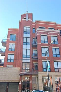 2700 N Halsted Unit 311, Chicago, IL 60614 Lincoln Park