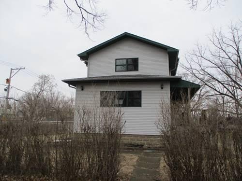 18233 Morris, Homewood, IL 60430