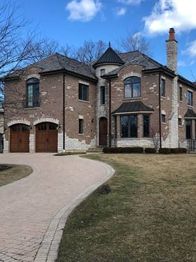 1171 Mayfair, Glencoe, IL 60022