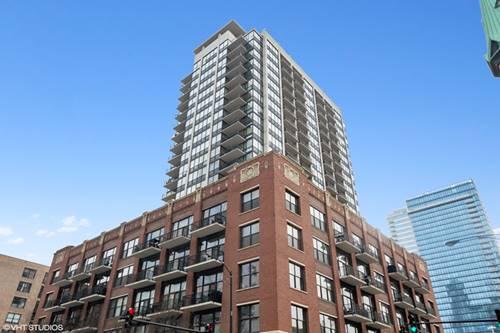 210 S Desplaines Unit 211, Chicago, IL 60661