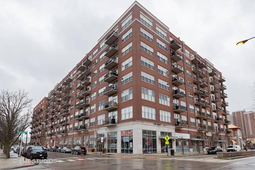 6 S Laflin Unit 312, Chicago, IL 60607