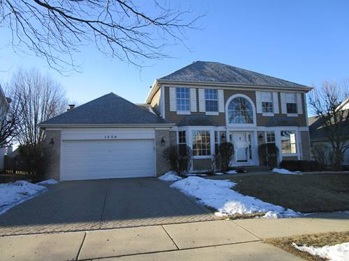 1226 Easton, Carol Stream, IL 60188
