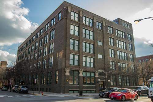 1327 W Washington Unit 5A, Chicago, IL 60607 West Loop