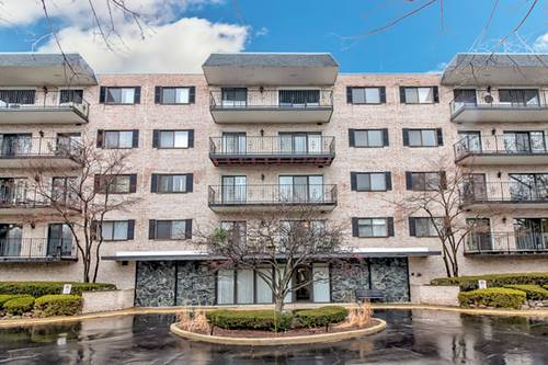 1S150 Spring Unit 2G, Oakbrook Terrace, IL 60181