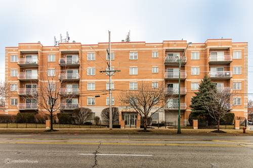 4534 N Cumberland Unit 108, Chicago, IL 60656