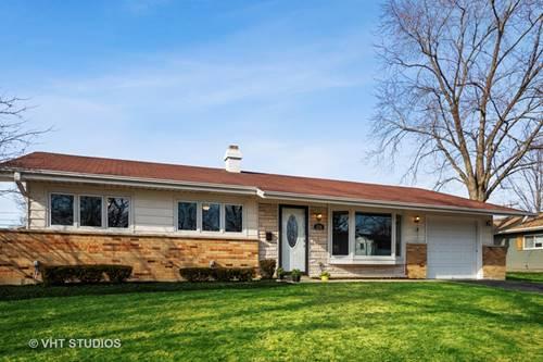 620 Hillcrest, Hoffman Estates, IL 60169