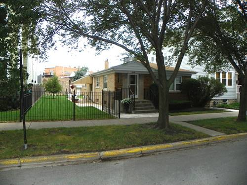 2219 W Barry, Chicago, IL 60618 Hamlin Park