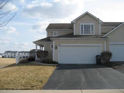 602 Prairie View, Minooka, IL 60447