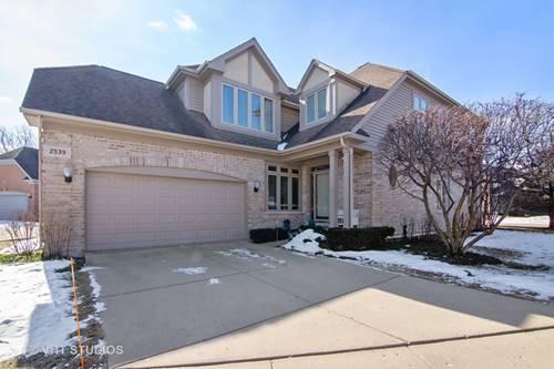2539 Buckland, Northbrook, IL 60062