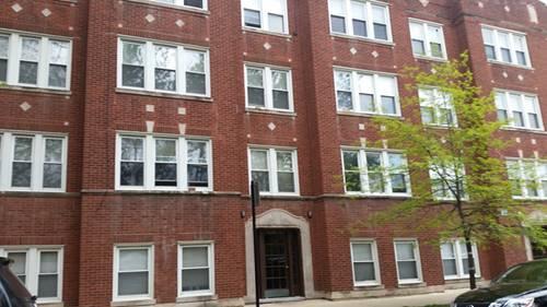 3353 N Lamon Unit 3, Chicago, IL 60641