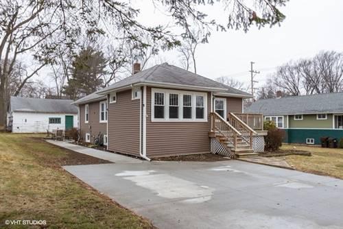 234 Illinois, Crystal Lake, IL 60014