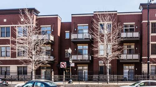 1515 S Halsted Unit 314, Chicago, IL 60607 University Village / Little Italy