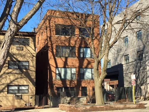 5732 N Hermitage Unit 3, Chicago, IL 60660 Edgewater