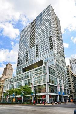 8 E Randolph Unit 1102, Chicago, IL 60601 The Loop