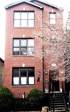1106 N Mozart Unit 2, Chicago, IL 60622 Humboldt Park