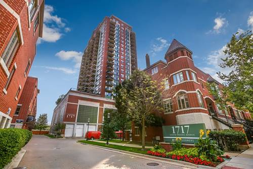 1717 S Prairie Unit 1104, Chicago, IL 60616 South Loop