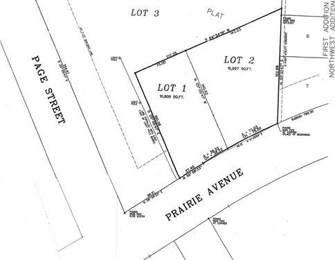 Lot 2 Prairie, Winfield, IL 60190