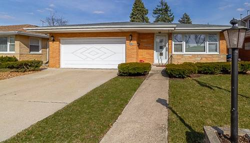 2849 Mayfair, Westchester, IL 60154