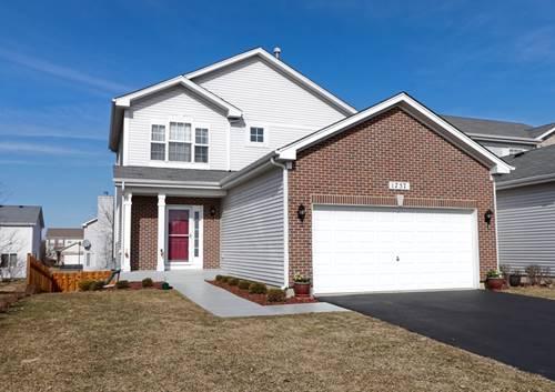 1757 S Fallbrook, Round Lake, IL 60073