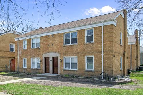 7419 N Wolcott, Chicago, IL 60626 Rogers Park