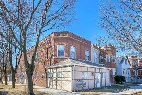 5301 W Newport, Chicago, IL 60641 Portage Park