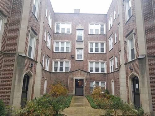 2006 W Jarvis Unit 1, Chicago, IL 60645 Rogers Park