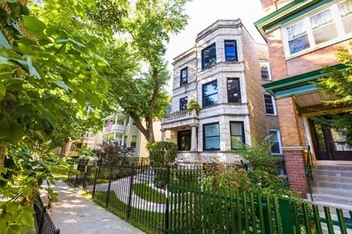 1262 W Bryn Mawr Unit 1, Chicago, IL 60660