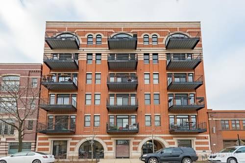 1355 W Washington Unit 3C, Chicago, IL 60607