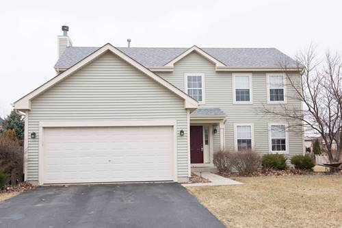 1301 Creekside, Minooka, IL 60447