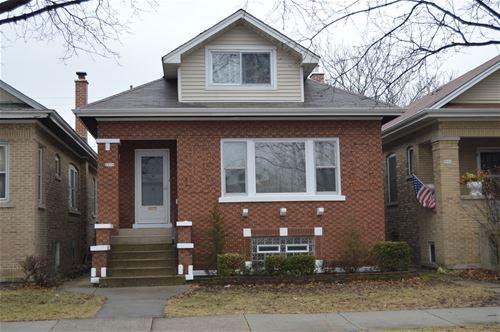 5523 W Roscoe, Chicago, IL 60641 Belmont Cragin